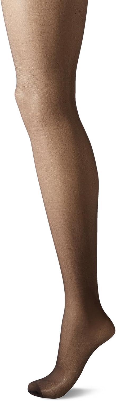CK Women's Matte Ultra Sheer Pantyhose with Control Top