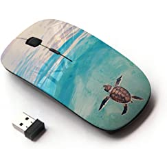 turtle wireless mouse