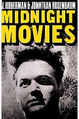 Midnight Movies Kindle Edition