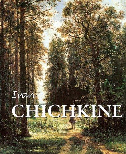 Ivan Chichkine (PARKSTONE) (French Edition)