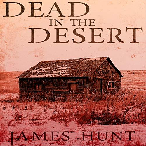 Dead in the Desert cover art