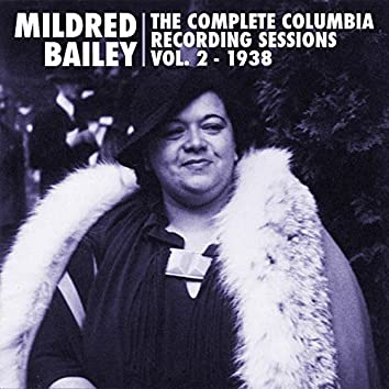 The Complete Columbia Recording Sessions, Vol. 2 - 1938