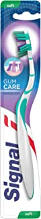 Signal V-Gum Care Toothbrush, Medium - Assorted Colors