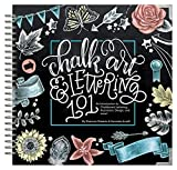 Chalk Art and Lettering 101: An Introduction to Chalkboard Lettering, Design, and More!