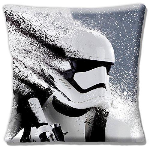 Star Wars 'Das Erwachen der Macht' Stormtrooper Schwarz Weiß - 16