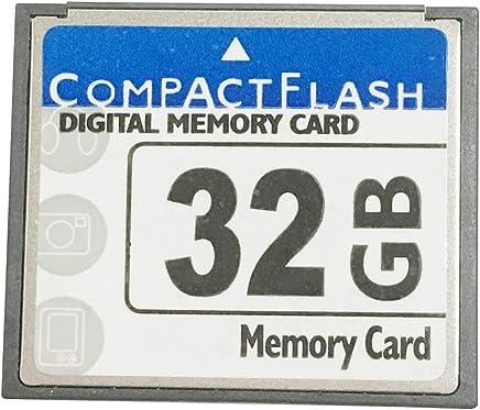 Bodawei Original 32GB CompactFlash Memory Card High Speed...