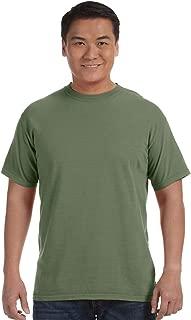 C1717 Comfort Colors 6.1 oz. Ringspun Garment-Dyed T-Shirt