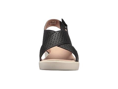 Amazing Price Online Johnston & Murphy Cecilia Black Glove Leather Clearance Footlocker Finishline zXKCZ