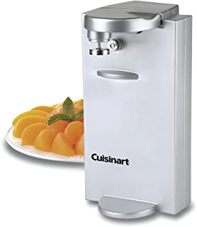 Cuisinart CCO-40BC Can Opener, Brushed Chrome