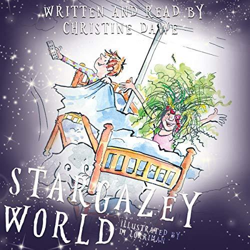 Stargazey World cover art