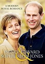Prince Edward & Sophie Rhys-Jones