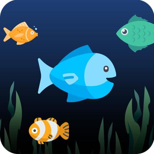 Get Big: Flappy Fish