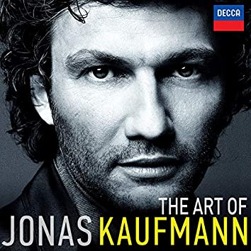 The Art of Jonas Kaufmann