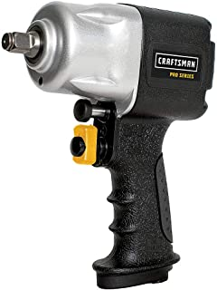 Best craftsman pro series 1/2 inch impact wrench Reviews