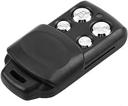 Garage Gate Remote, 433 MHz ABS draadloze garagedeur afstandsbediening zender voor Chamberlain/Motorlift 84335 AML