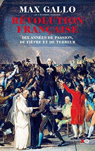 Révolution Française 1 volume (Hors collection)