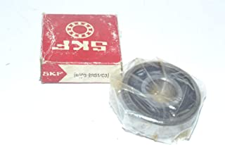 SKF 6303-2RS1 Deep Groove Ball Bearings 17x47x14 mm Same Day Shipping from USA !