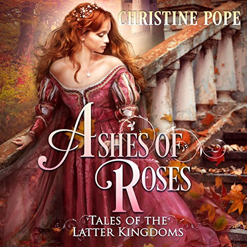 Ashes of Roses  cover art