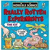 Galt Toys Horrible Science wirklich Rotten Experimente