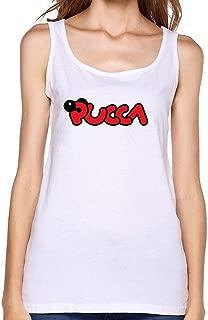 Dotion Women's Pucca China Doll Waistcoat T Shirt