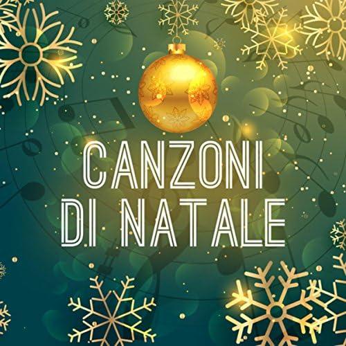 Canzoni di Natale, Canzoni di Natale per Bambini Classic Orchestra & Le Canzoni di Natale Orchestra