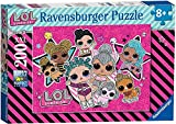 Ravensburger 12884 LOL Girlpower