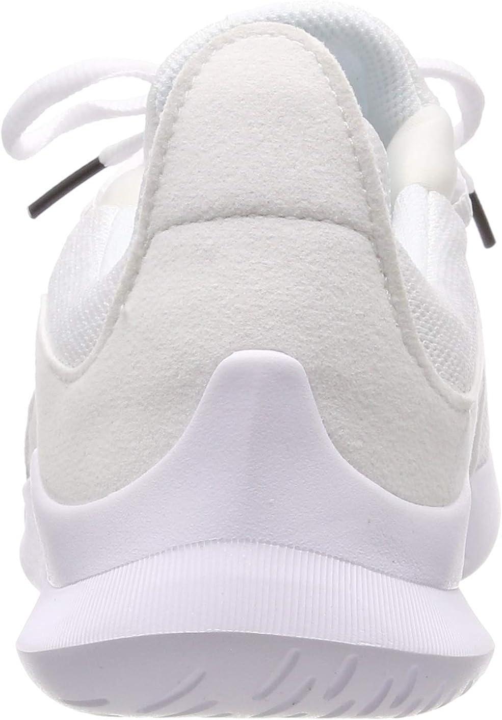 Nike Men's Viale Running Shoes White White Black 100
