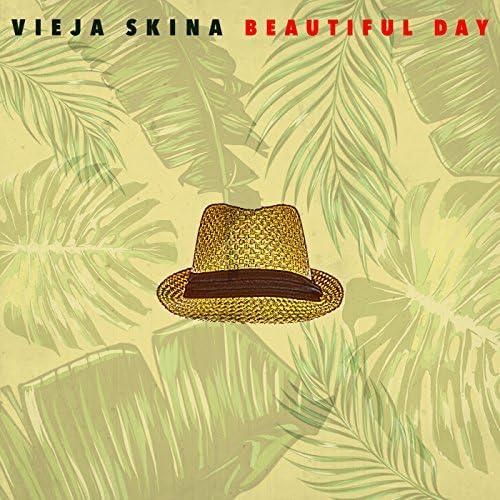 VIEJA SKINA feat. Lord Panamo