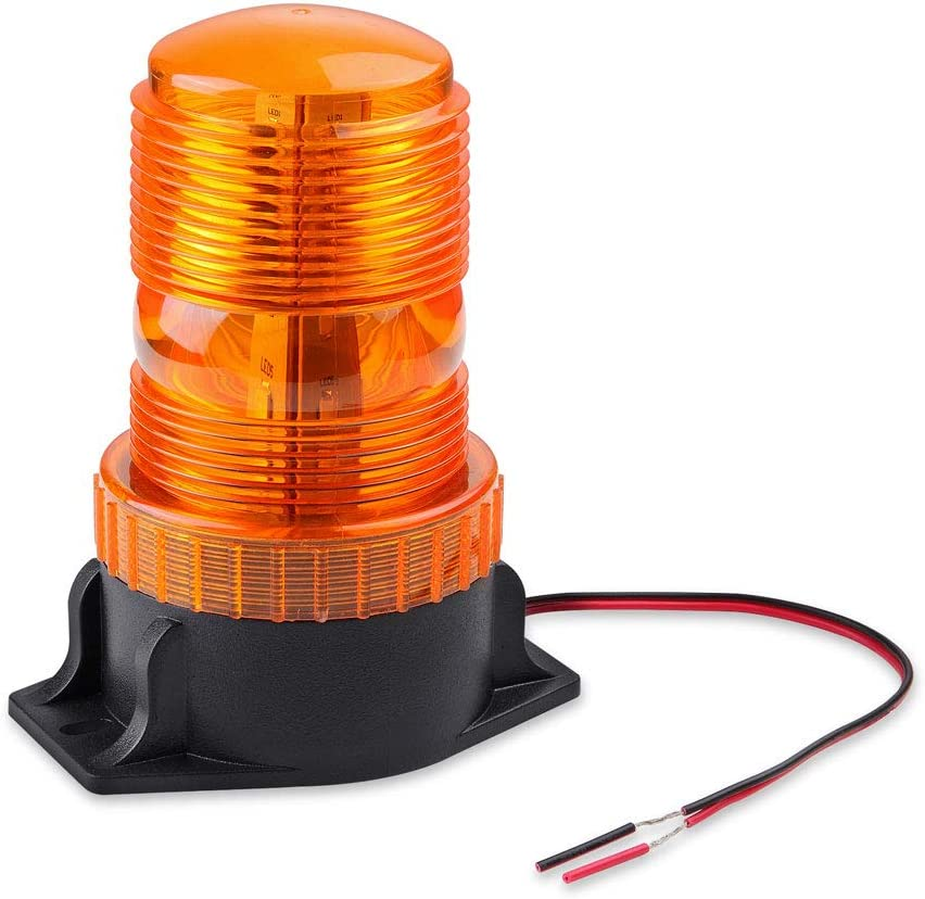 Sale special price AT-HAIHAN Amber Emergency Hazard Warning L All stores are sold Rooftop Beacon Strobe