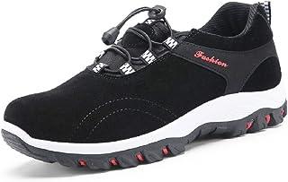 [アメルトン] トレッキング アウトドア ウォーキング スポーツ シューズ ハイキング 登山 靴 メンズ