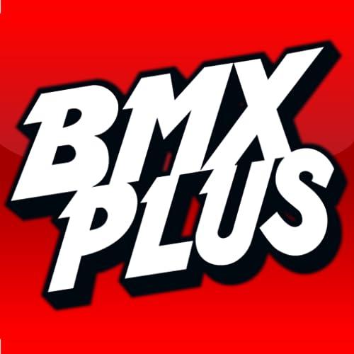 BMX PLUS! Magazine (Kindle Tablet Edition)