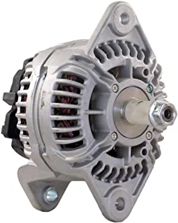 NEW 200A ALTERNATOR FITS NEW HOLLAND TRACTOR 9280 9282 9480 9482 9680 9682 9880 9882