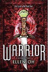 Warrior: 2 Paperback