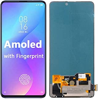 "Original AMOLED For Xiaomi Mi 9T Pro Mi9t LCD 6.39"" Touch Display Phone For Redmi K20 Pro LCD Display Touch Screen Display..."