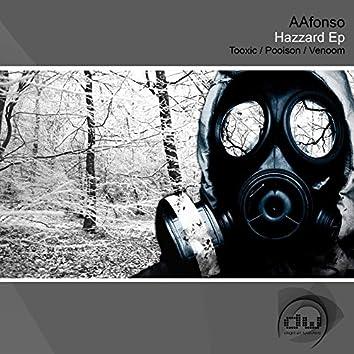 Hazzard EP