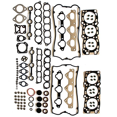 ECCPP Compatible fit for Cylinder Head Gasket Set fit Kia Sorento Sedona 3.5L V6 Automotive Replacement Engine Gaskets