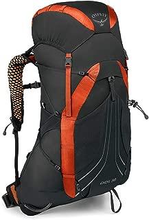 Osprey Packs Exos 38 Men's Backpacking Backpack