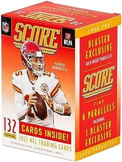 2021 Panini Score NFL Football BLASTER box (11 pks/bx)