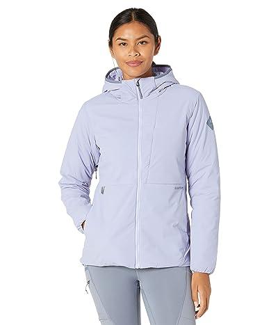 Burton Multipath Hooded Insulated Jacket