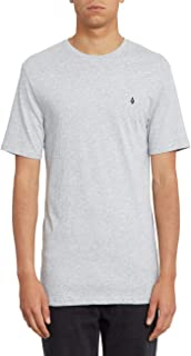 Hombre Volcom Stone Sound BSC TT Camiseta