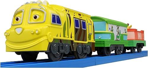 grandes ofertas CS-08 CS-08 CS-08 Plarail M`tambo (Plarail Model Train) (japan import)  Esperando por ti