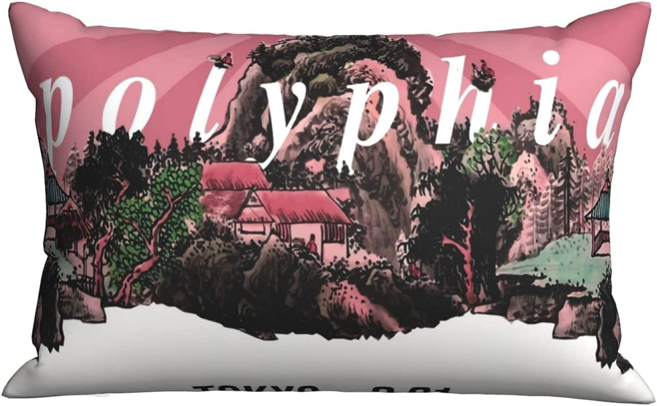 Polyphia2 Portland Mall Bed Pillows Queen Size 20 Luxury Inches Co Hotel Max 43% OFF X 30
