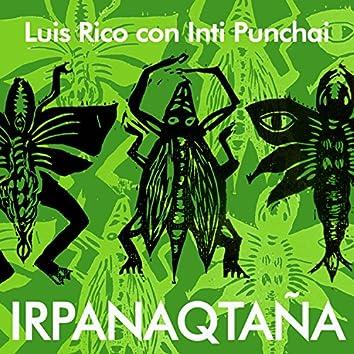 Irpanaqtaña