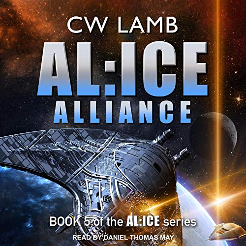 AL:ICE: Alliance Audiobook By Charles Lamb cover art