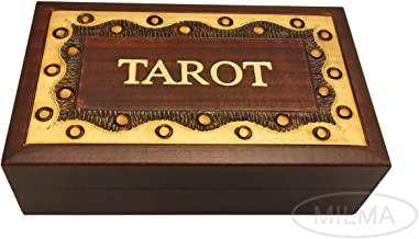 Best tarot card dimensions Reviews