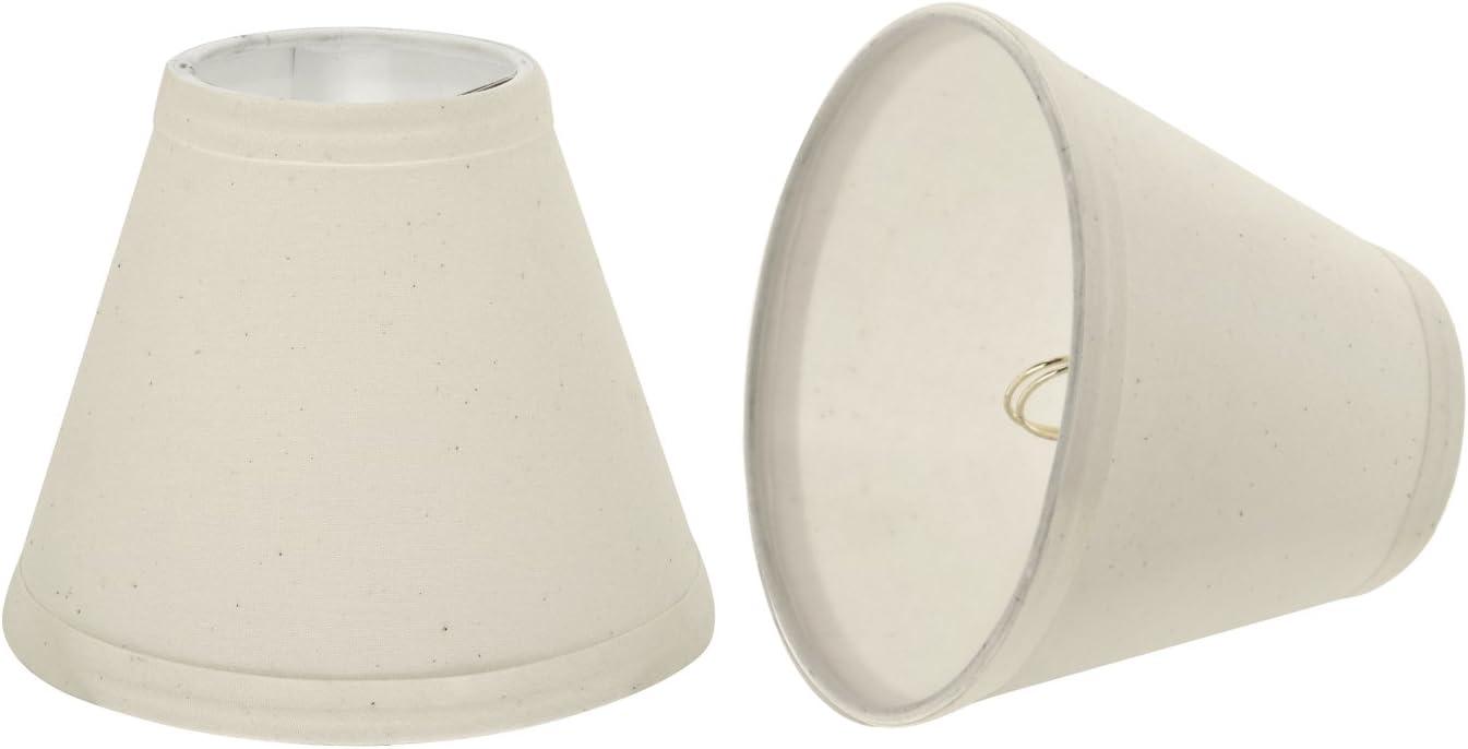 Aspen Free shipping on posting reviews Creative Columbus Mall White 32118-2 Small Chande Hardback Shape Empire