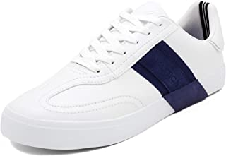 Nautica Men's Townsend Casual Lace-Up Shoe,Classic Low Top Loafer, Fashion Sneaker