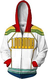 mirio togata hoodie