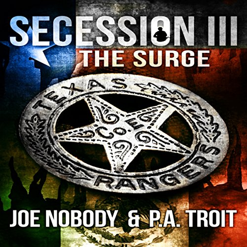 Secession III: The Surge Titelbild