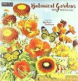 Botanical Gardens 2019 Calendar